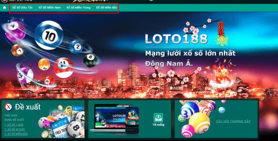 nhà cái lô đề uy tín loto188 - hướng dẫn loto188 chi tiết nhất