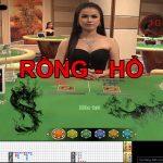 Game Rồng Hổ trực tuyến tại Casino Online
